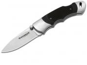 Нож cкладной Magnum 01MB160 Heavy Metal