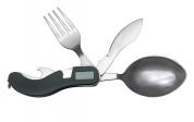 Нож туристический K544AL VN -